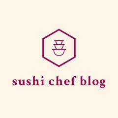 sushi chef blog