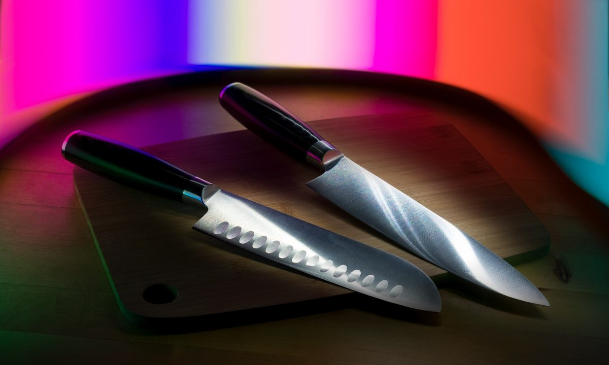How to Clean Your Knives – the RIGHT Way!